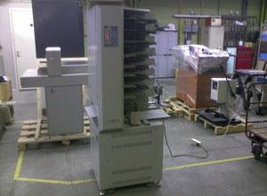 Maszyna zbierająca Uchida AR-8