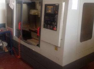 Centro di lavoro verticale Bridgeport VMC 760/22