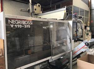 Negri Bossi V110 1100H 375 Spritzgießmaschine