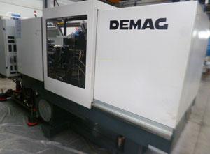 Demag Ergotech 50/200 Compact Spritzgießmaschine