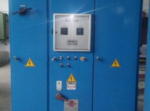 Calamari MF 03/200 Pulsar Индукционный нагреватель