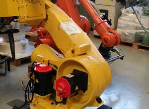 Endüstriyel robot Fanuc R2000 165F
