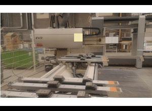 Centrum obróbcze CNC do drewna Holztech Industrial Evo