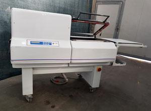 Robopac L bar sealer Winkelschweißmaschine