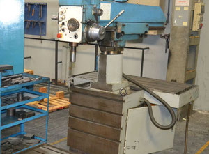Irsa RS32/800 Radial drilling machine
