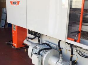 MIR RMP 380-2IN Spritzgießmaschine