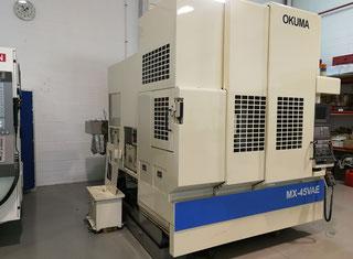 Okuma MX-45 VAE P80504008
