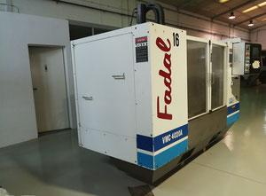 Fadal VMC 4020A Bearbeitungszentrum Vertikal