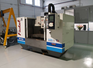 Fadal VMC 4020A P80504012