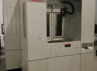 Mori-Seiki NH4000 DCG P80504013