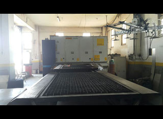 LVD Axel 3015 Linear P80504090