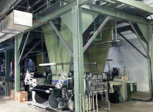 Picanol GTX Loom with jacquard