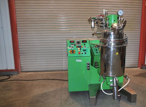 Olsa Macef Special Multishaft and Planetary Mixer