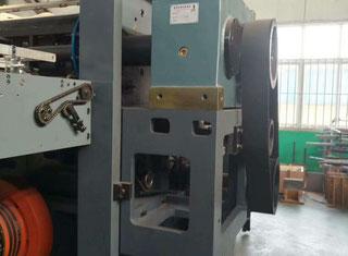 Tangshan Xinlian Printing Machinery Group XLTYM1080 P80508005
