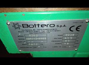 Laminátový řezací stůl Bottero 3010