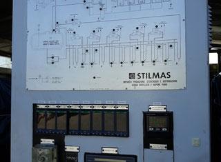 Stilmas MS 205S + PSG 750 DTS P80510052