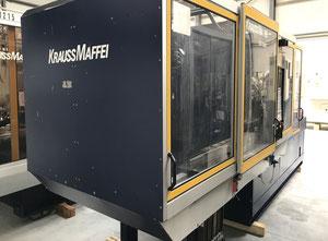Krauss Maffei KM 350 - 1900 C1 Injection moulding machine