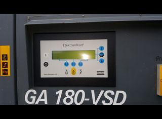 Atlas Copco GA180VSDFF P80511023