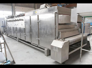 Gernal BMT-P6 8000-1800 Cooking tunnel