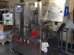 Tüp dolum makinesi Comadis C1090