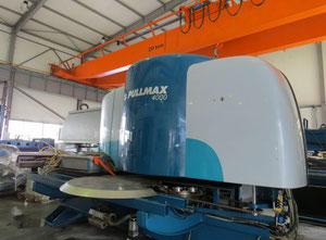 Wykrawarka CNC Pullmax 4000