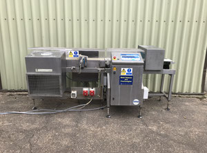 Loma 7000 Checkweigher