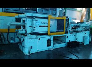 Kawaguchi KM280B Injection moulding machine