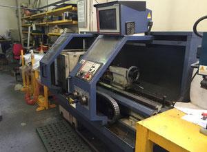 Momac SC 200CN Drehmaschine CNC