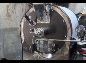 Turkish 15 Kg Röstmaschine