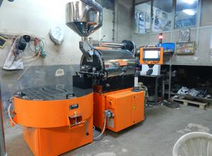 Turkish 60 Kg Röstmaschine