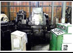 Metal şişirme makinesi Manyo MUP400
