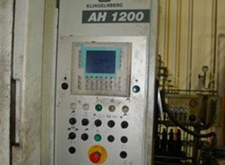 Klingelnberg AH 1200 P80514095