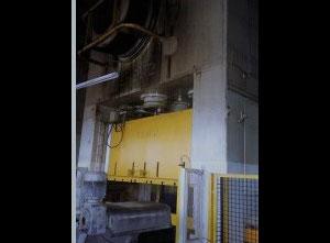 Spiertz F2E40 x 2,7 Presse