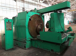 Saratov 5C280P Gear machine - milling, testing, inspection..