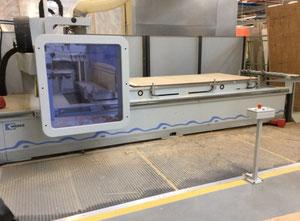Centro di lavoro CNC Weeke Vantage 43M Optimat BHP