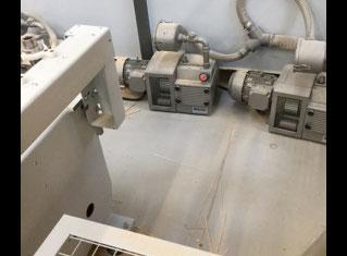 Weeke Vantage 43M Optimat BHP P80514155