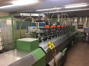 Kammann K14K-6 Siebdruckmaschine