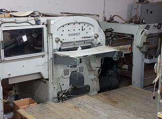 Bobst SP 1260-E P80515040