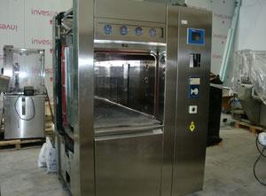 Matachana Modelo 1006 E2 1F Autoclave / Drying stove
