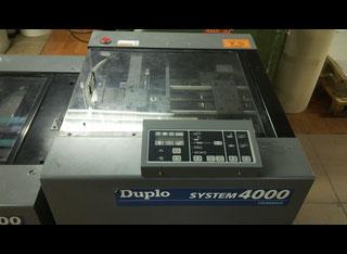 Duplo 4000 P80515082