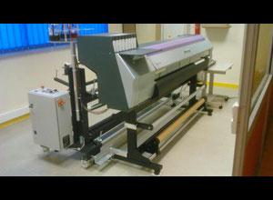 Mimaki JV33-160 Rotary textile printer