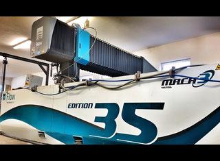 Flow Mach 3-4020b Edition 35 P80516045