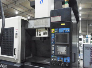 used vertical machining center for sale by makino exapro rh exapro com Makino A55 Makino Logo
