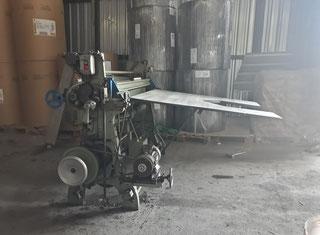 Kolbus KS Cloth cutter P80516164