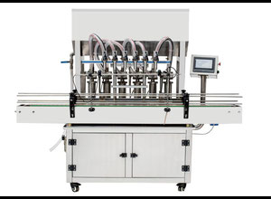 CNB XT-919 Bottling unit