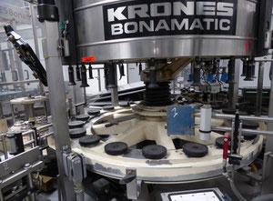 Gebraucht KRONES BONAMATIC Etikettiermaschine