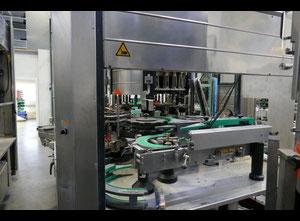 Gebraucht KRONES STARMATIC Etikettiermaschine