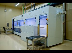 Falcon Process Systems Inc. 2008
