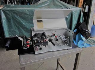 Dataprocess ST 230/8dot P80517186