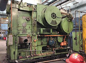 Prasa do kucia Etchells MF40/1000 S.P.H. MultiForge
